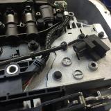 Поломка BMW X5 АКПП 6L45_1
